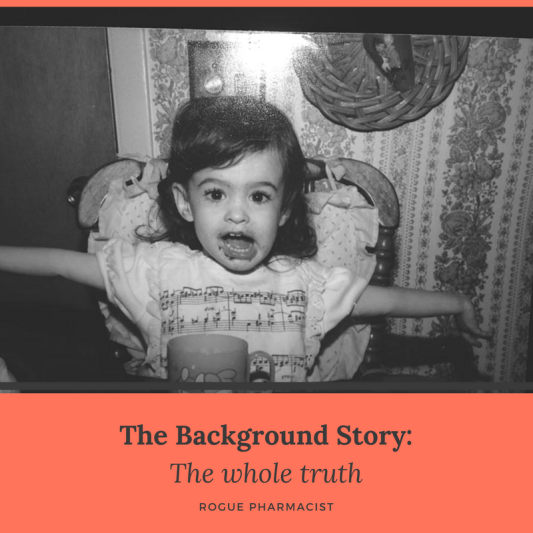 The Background Story